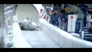 Bobsled & Skeleton Crashes 2