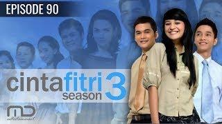 Cinta Fitri Season 03 - Episode 90