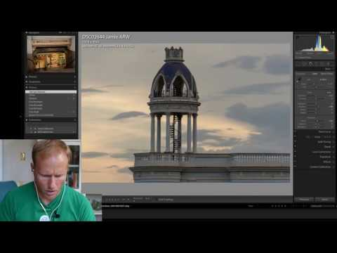 Tips on How to Take and Edit Pictures of Buildings