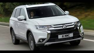 Mitsubishi Outlander diesel 2018 review-Car of the year''s#autocars news