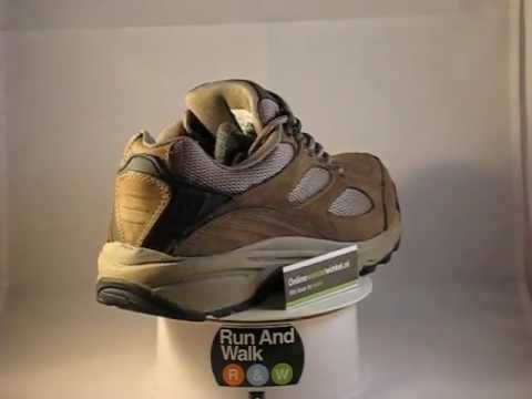 New Balance WW780BR dames wandelschoen 360 view