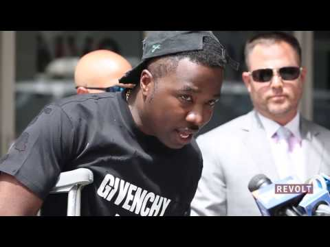 Truth Behind Taxstone & Troy Ave Irving Plaza Incident Documentary