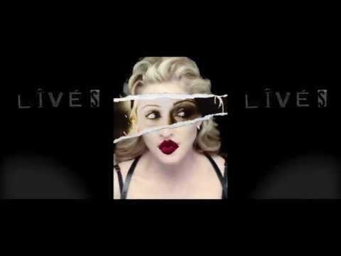 "Tom Munro   Madonna ""Nobody Knows Me"""