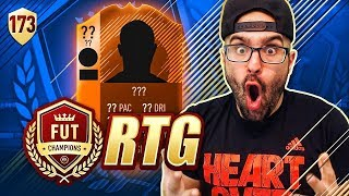 OMG WE GOT THE BEST PLAYER FROM FIFA 17!! - FIFA 18 Road To Fut Champions #173 RTG