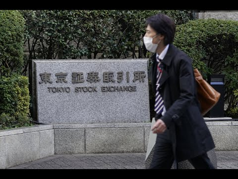 Asia Pacific stocks mixed investors watch virus situation