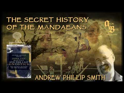 The Secret History of the Mandaeans