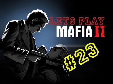 Mafia 2 #23 - Geld und Wolkenkratzer [HD]   Let's Play Mafia 2