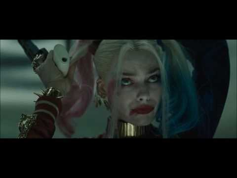 Suicide Squad| Harley Quinn|G-Eazy Ft. Bebe Rexha -Me, Myself And I|