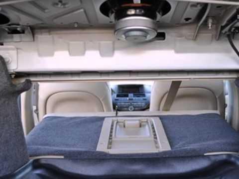 2010 Honda Accord Dallas TX McKinney, TX #028983 - SOLD