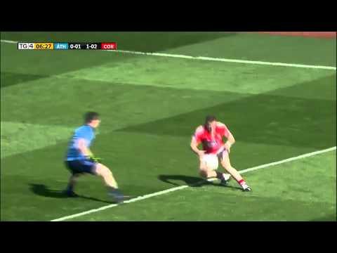 Tús iontach ag Corcaigh | GAA BEO | TG4