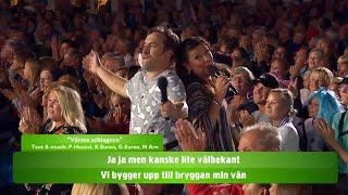 Allsång: Värsta schlagern - Lotta på Liseberg (TV4)