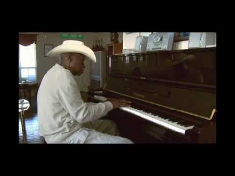 "Pinetop Perkins - Blues Piano Legend - ""Pinetop's Blues"""