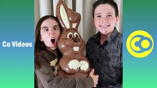 Ultimate Eh Bee Family Vines Skits 2021 | Funny Eh Bee Family Vine Videos
