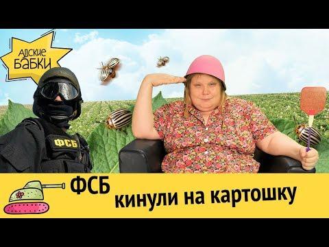 ФСБ на картошке | МТС подделывает смс