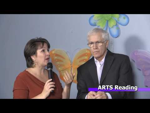 Organization Night 2016 - ARTS Reading