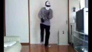 jabbawockeez style dancing machine by fabxy