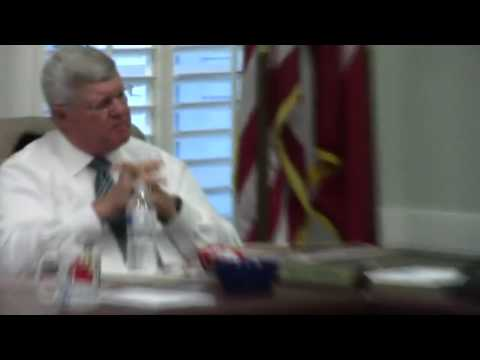 Attorney Report --J. Stephen Gupton