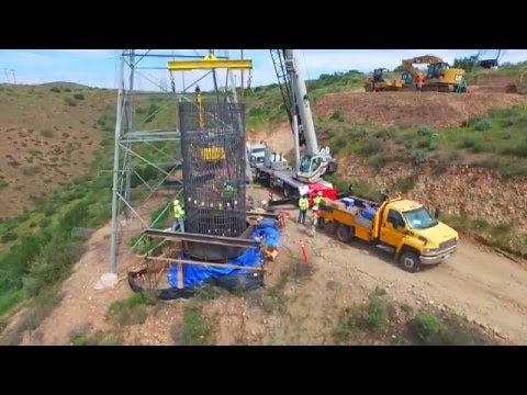 kV Structures, Inc Foundations for the Power Industry