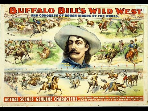 Buffalo Bill Center of the West - Cody, Wyoming
