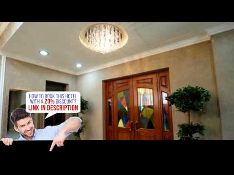 Deluxe Hotel, Yerevan, Armenia, HD Review