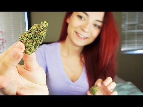 UNBOXING WEED I LEGALLY BOUGHT ONLINE