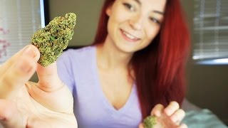 UNBOXING WEED I BOUGHT ONLINE