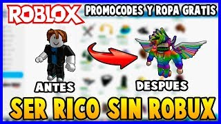 AS BEING RICH IN ROBLOX ROBUX SUPERFACIL WITHOUT
