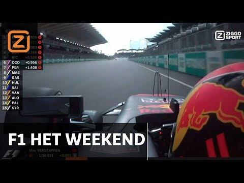 Hele Uitzending | F1 Het Weekend | GP Maleisië 2017