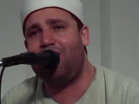 Surah Naml - Sheikh Hajjaj Ramadan Al Hindawi, Edinburgh, Scotland, 2006