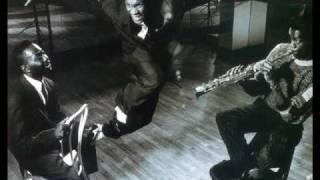 New Jersey Kings - Monkey Drop (live in London)