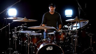 King Of Kings (Live) - Hillsong Worship (Drum Cover)