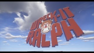 Repeat youtube video Owl City - When Can I See You Again - Wreck-It Ralph [Minecraft Noteblocks]