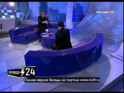 Антон Макарский и халява