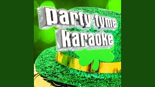 The Gypsy Rover (Made Popular By Irish) (Karaoke Version)