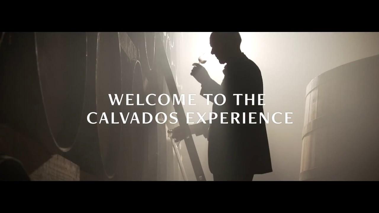 Calvados Experience Teaser