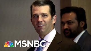 Surprise! Fake News Really Isn't All That Fake | MTP Daily | MSNBC