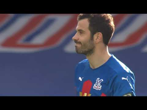Crystal Palace West Brom Goals And Highlights