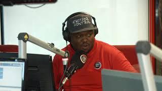 Skhumba talks about the drinking Imbiza