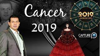 Cancer Yearly Horoscope 2019