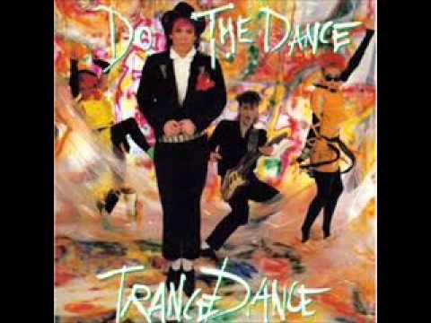 Транс танцевальная