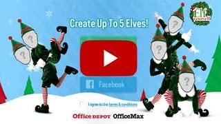 Танцующий Эльф. Как создать поздравительные видео открытки.(Как и обещал подписчикам в e-mail рассылке, публикую видео о том, как создавать оригинальные новогодние поздра..., 2015-12-14T17:37:03.000Z)