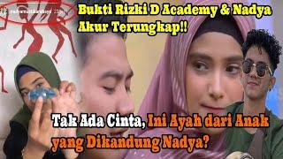 Terrkuak! Buuktii Rizki D Academy & Nadya Harmonis, Ini Ayyah yang Dikaanduungan Nadya, Ternyata