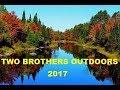 Tims first Adirondack whitetail bow kill 2017