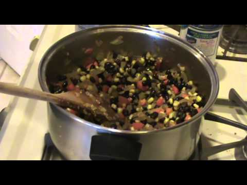 Mexican Tortilla Soup 3 Points Weight Watchers Points Plus