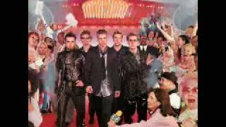 NSYNC-celebrity (lyrics)