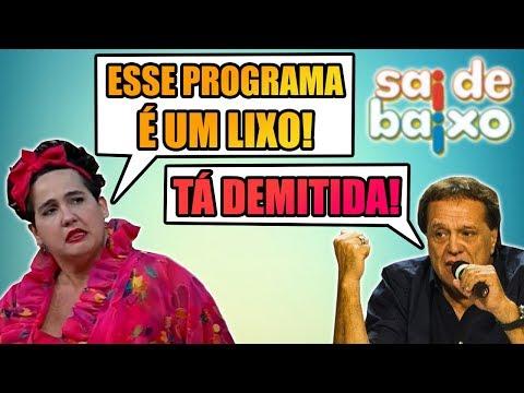 TRETAS QUE ARRUINARAM PROGRAMAS DE TV!