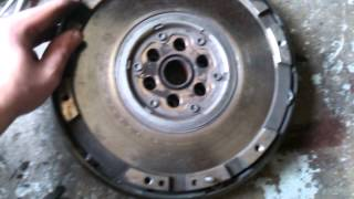 Volant moteur bi-masse hs  1,6hdi 110cv