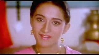 Mere Hai Girdhar Gopal - Asha Bhosle, Meera Ke Girdhar Song