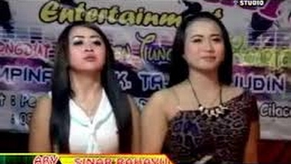 """JURAGAN EMPANG"" Live Panggung Organ Tunggal 2017"