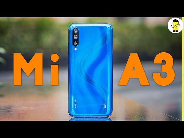 Xiaomi Mi A3 review: the beloved Mi A1 in a new avatar